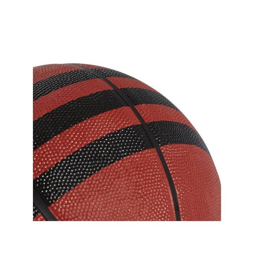 Piłka do koszykówki kosza ADIDAS 3-STRIPE 218977