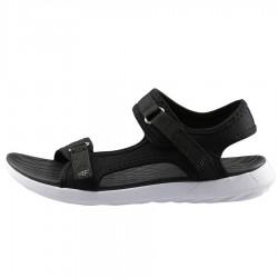 Sandały damskie 4F czarne...