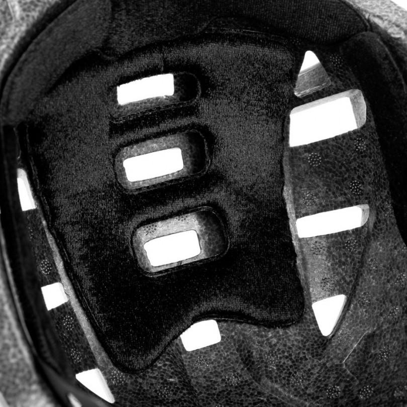 copy of Kask rowerowy Spokey Speed 55-58 cm grafitowo-czarny