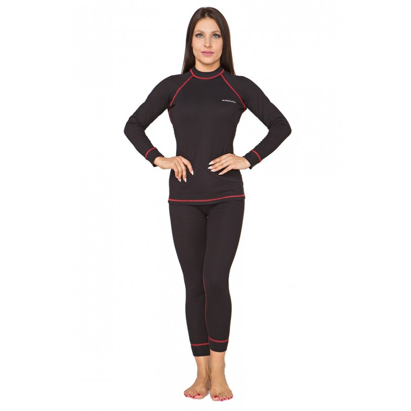 Bielizna termoaktywna damska spodnie koszulka + GRATIS