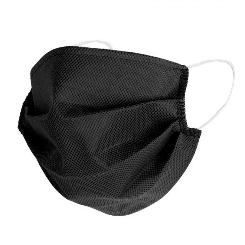 Maseczka maska ochronna 2-war wielokrotnego użytku