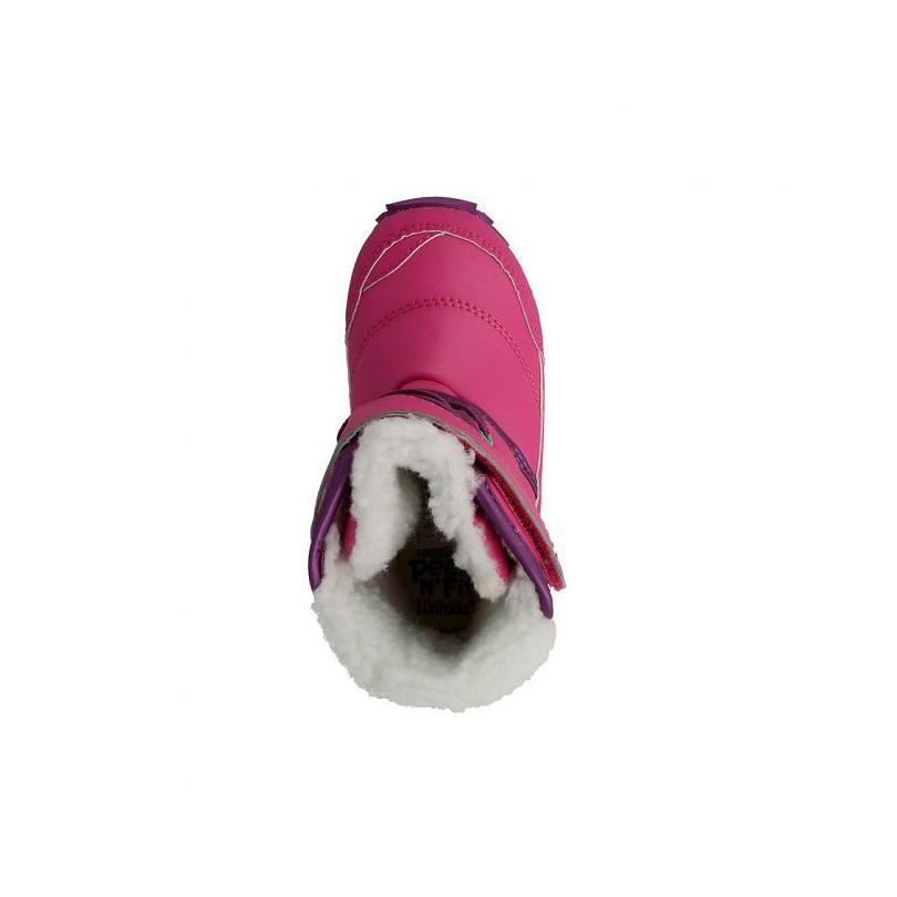 Buty zimowe Reebok dziecięce SNOW PRIME
