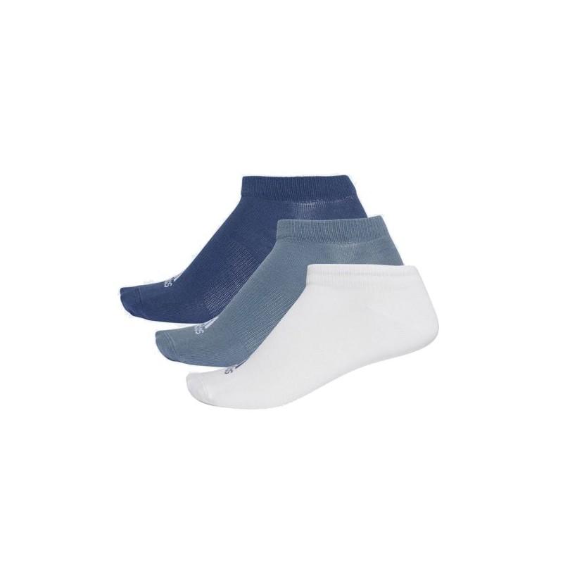 Adidas skarpety stopki 3-pak PERFORMANCE CF7370