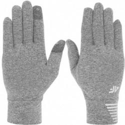 Rękawiczki treningowe do biegania 4F H4Z19 REU068 - SMARTFON