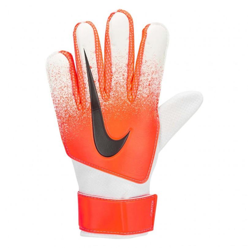 RĘKAWICE BRAMKARSKIE JUNIOR Nike Match GS3371