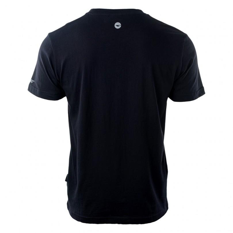 T-SHIRT Koszulka męska Plain Hi-Tec
