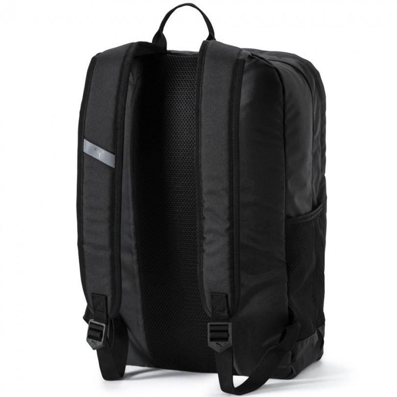 PLECAK PUMA MIEJSKI SZKOLNY SPORTOWY S Backpack 075581 01