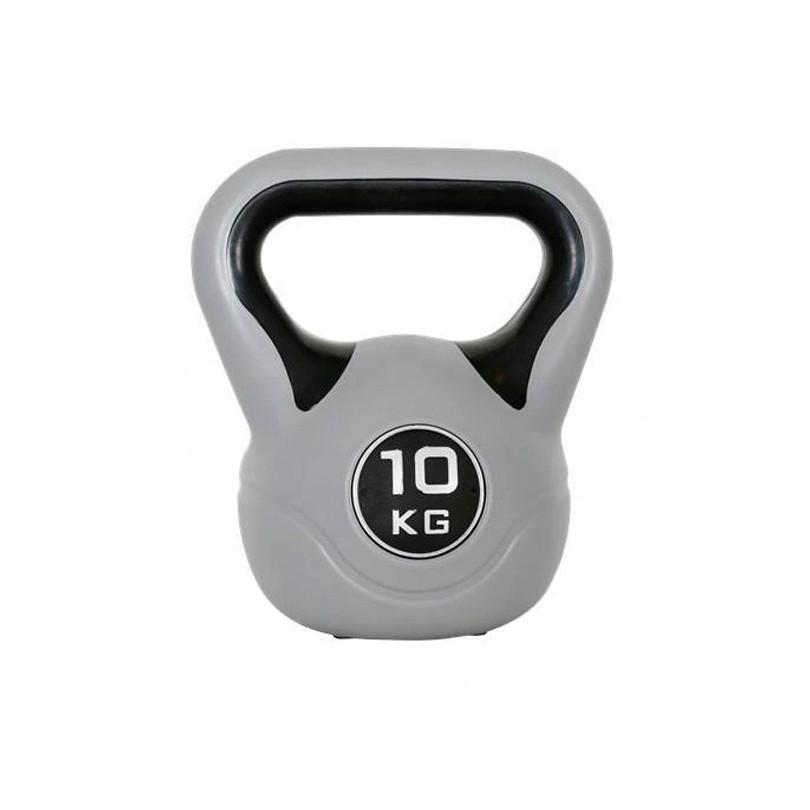 Kettlebell  10 KG Odważnik Ciężarek Hantla