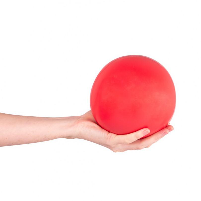 Piłka do jogi pilates aerobik lekarska 3kg