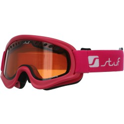 Gogle narciarskie dziecięce zimowe STUF JUNIOR