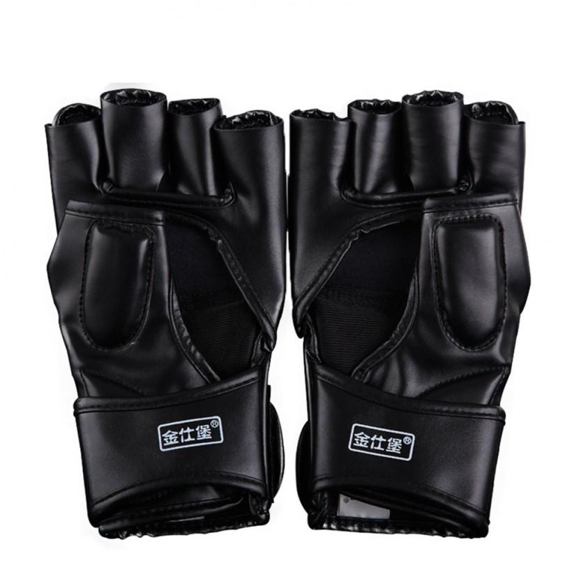Rękawice do MMA sparingowe bez palców