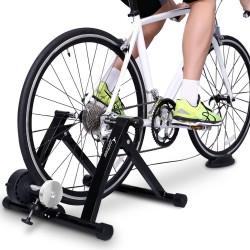 Trenażer rowerowy stalowy...