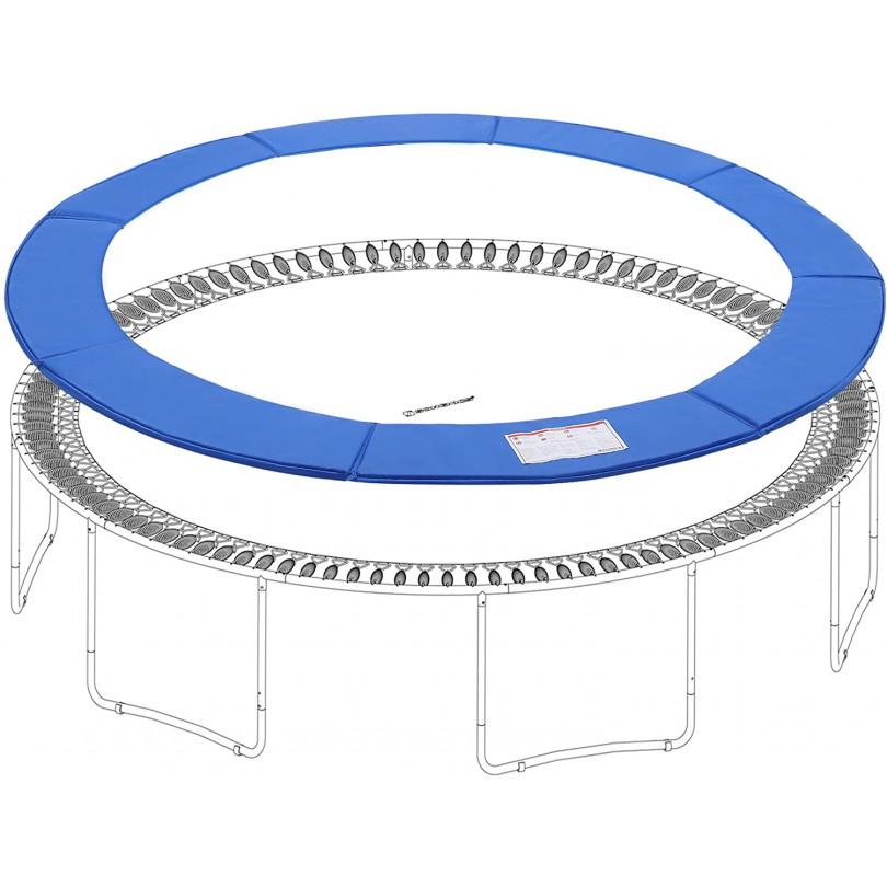 Osłona na sprężyny do trampoliny 244cm 8ft