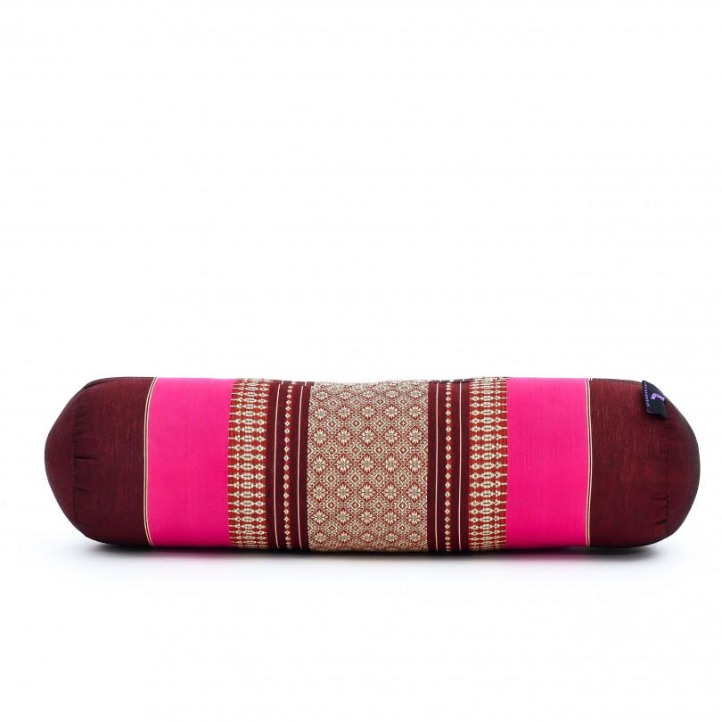 Leewadee poduszka wałek do jogi medytacji