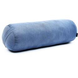 Leewadee duża poduszka wałek do jogi medytacji