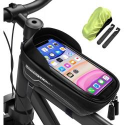 Uchwyt na telefon rowerowy...
