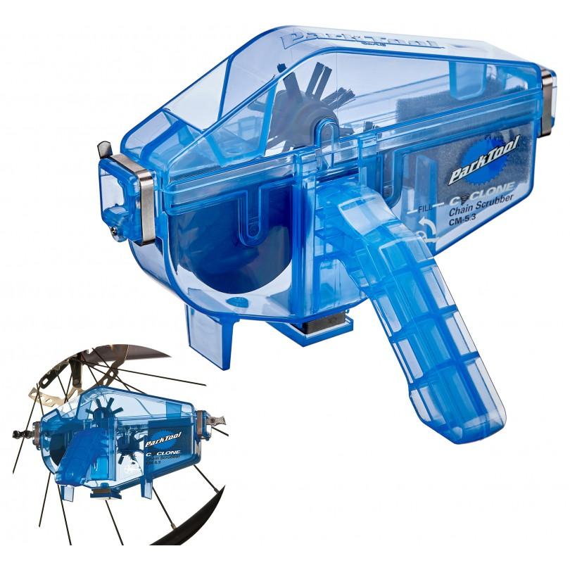 PARK TOOL CM-5.3 urządzenie do czyszczenia łańcucha
