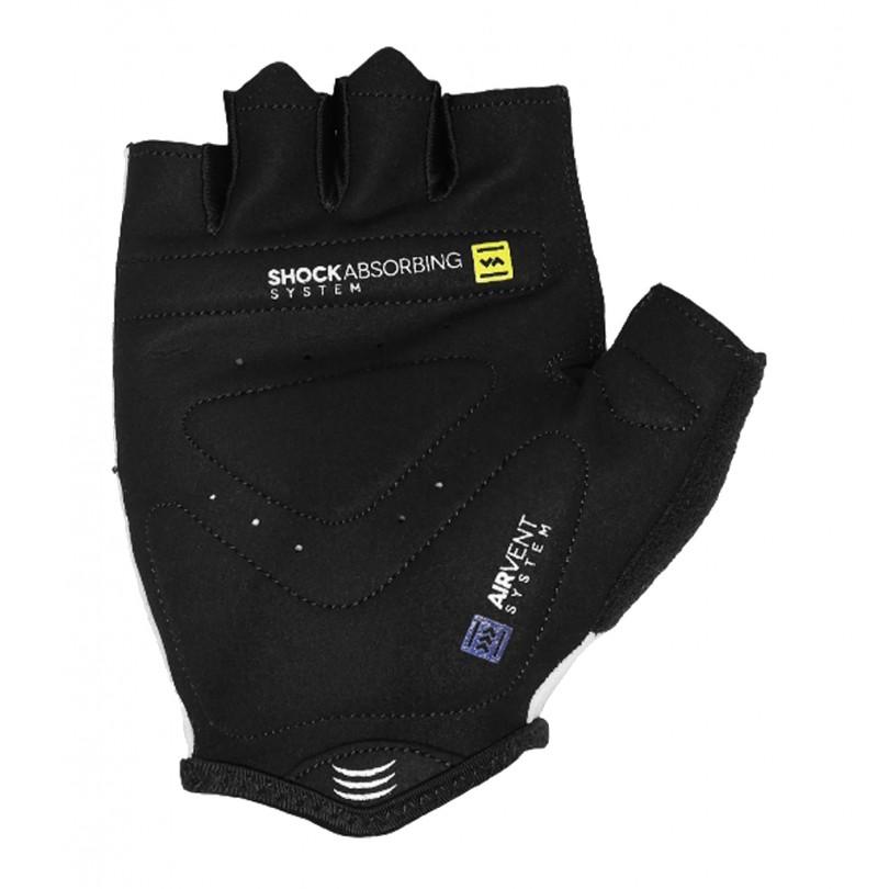 4f Rękawiczki rowerowe żelowe unisex