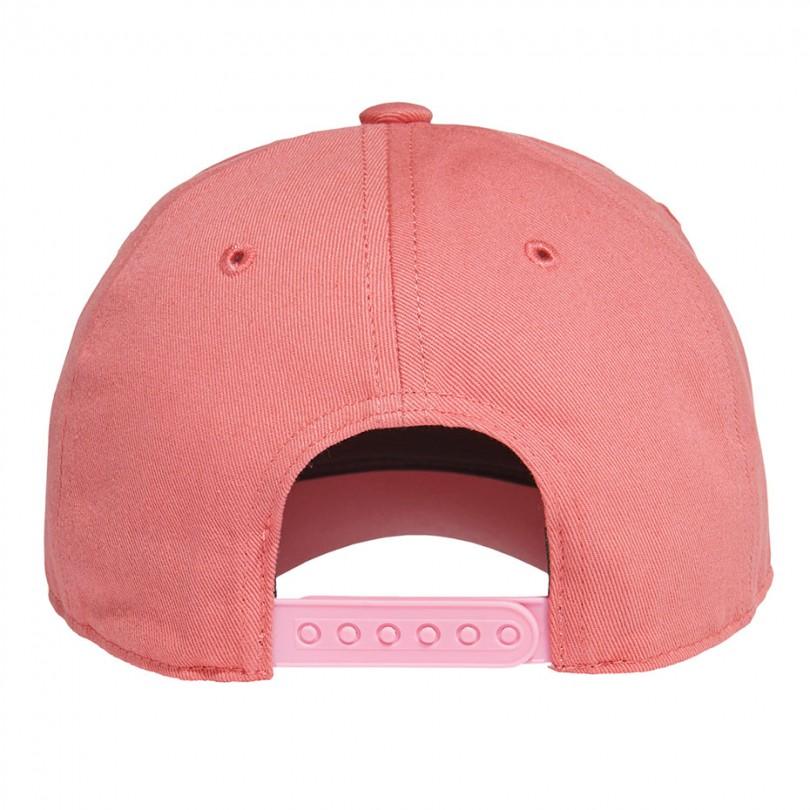 Damska czapka z daszkiem bejsbolówka ADIDAS GN7388