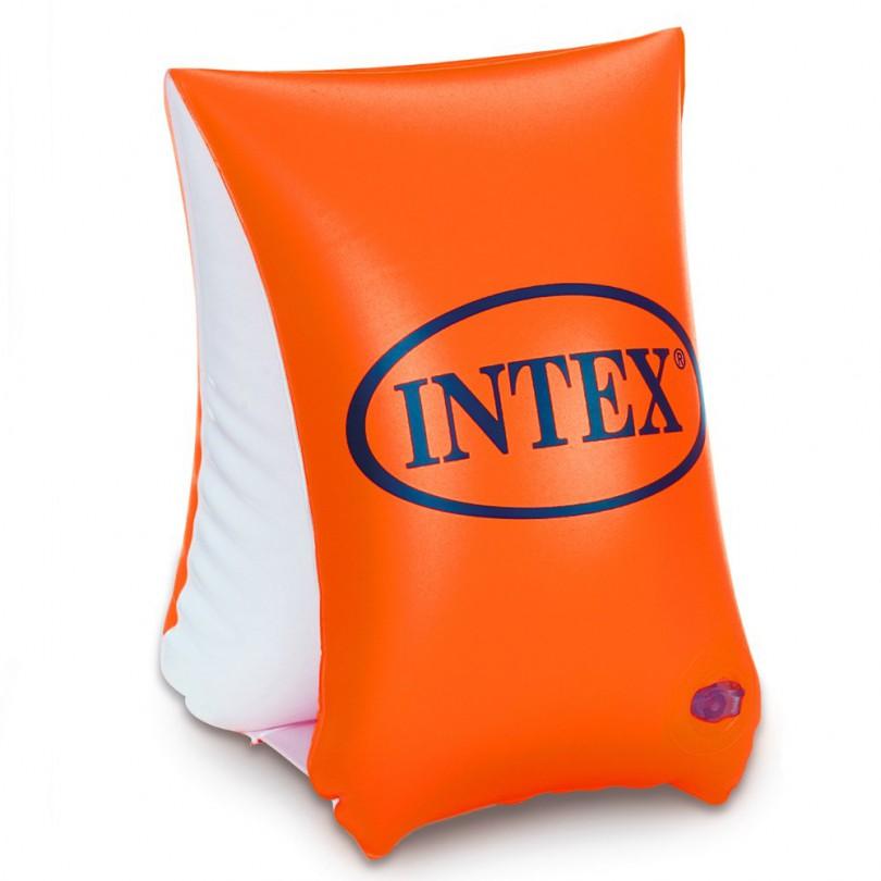 Rękawki do nauki pływania motylki INTEX 30x15cm 6-12lat
