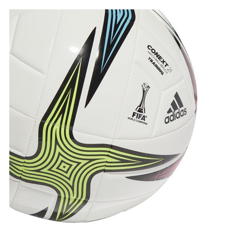Piłka nożna adidas CONEXT 21 treningowa GK3491