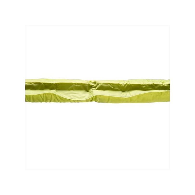 Mata samopompująca z poduszką NILS CAMP NC4018 188x66cm