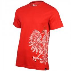 Męska koszulka T-shirt NIKE...
