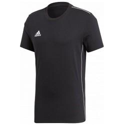 Męska koszulka T-shirt ADIDAS bawełna Core 18