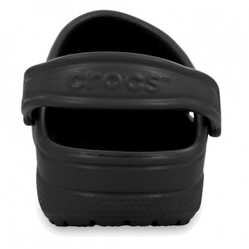 Chodaki klapki CROCS RALEN CLOG Crocsy 15907-001