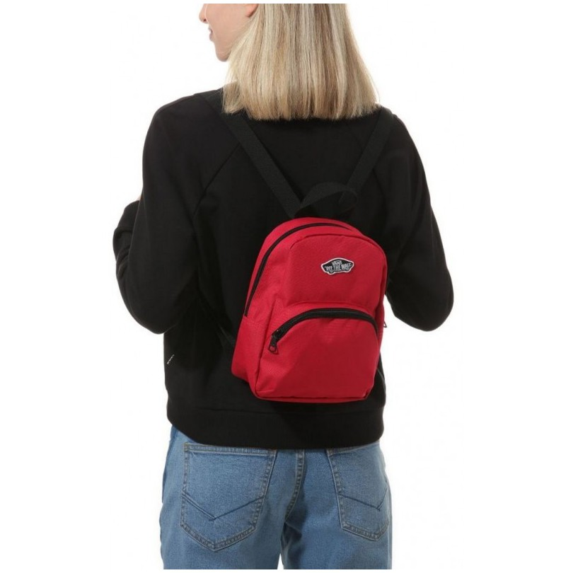 Mini plecak miejski VANS MINI BACKPACK