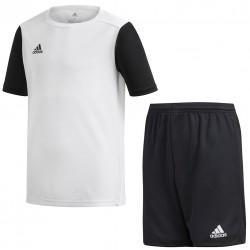 Komplet sportowy Adidas dziecięcy strój na WF