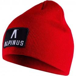 Ciepła czapka zimowa Alpinus Stockholm DAMSKA MĘSKA Beanie AWH001